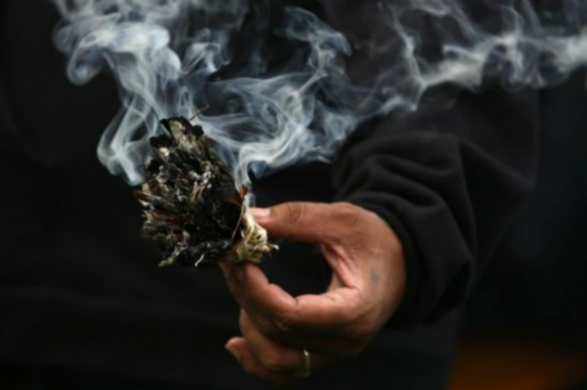 Healing Spells Black Magic