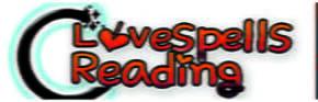 Love Spells Reading
